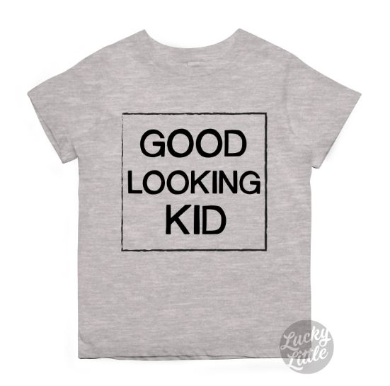 luckylittleza_goodlookingkids_kid_grey_tee