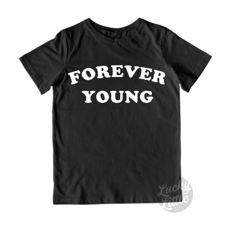 luckylittle_kids_retrotees_FOREVERYOUNG