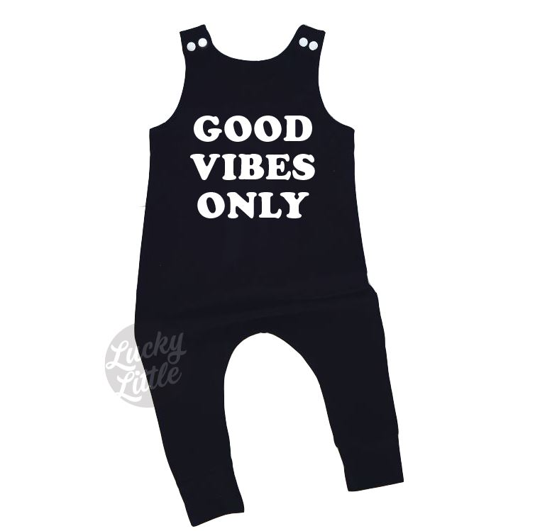 LUCKYLITTLECOZA_ROMPERS_GOODVIBESONLY