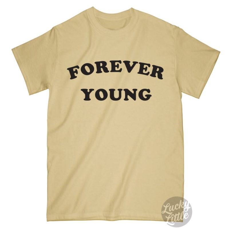 luckylittle_retrotees_FOREVERYOUNG