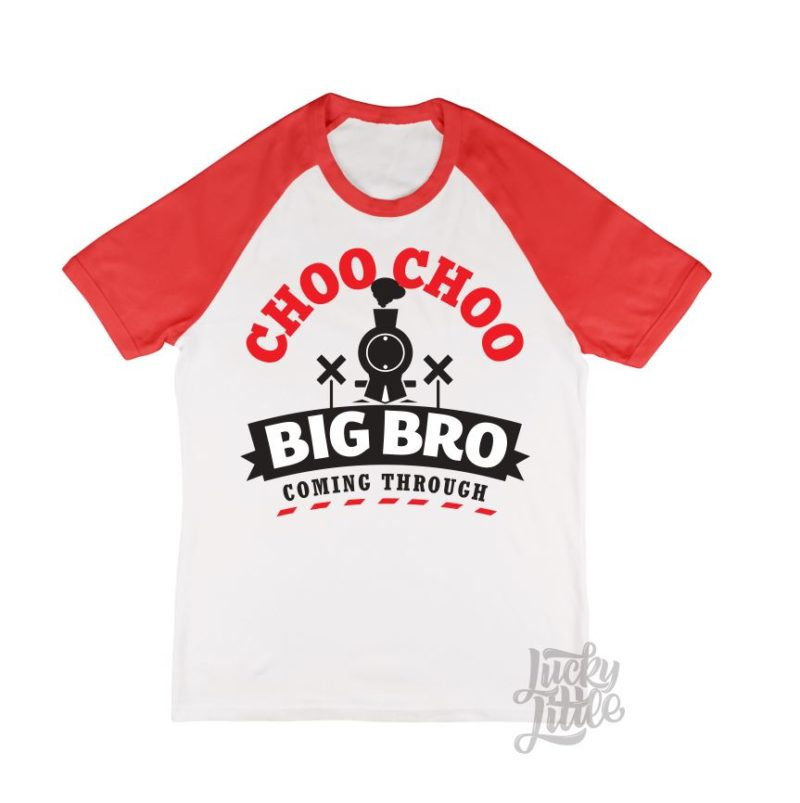 LUCKYLITTLE_choochoobigbro_siblingtshirt