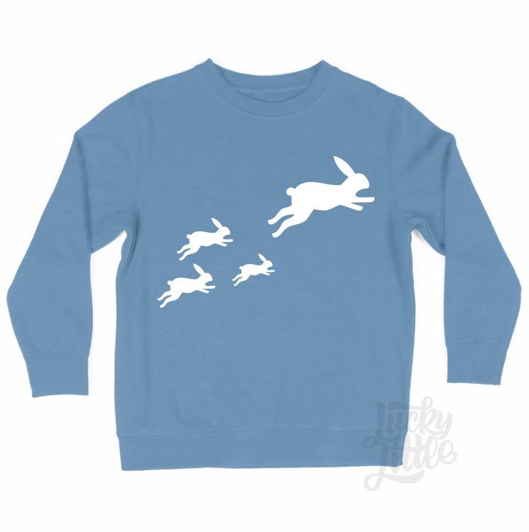 luckylittle_eastersweater_hoppingbunnies_sky