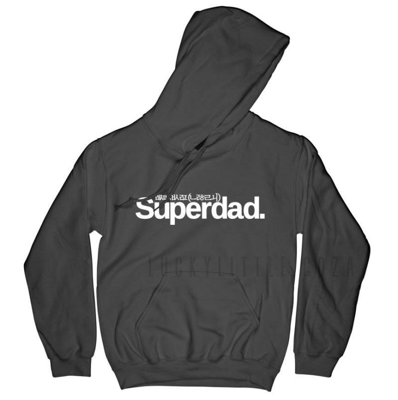 superdad_blackhoodie
