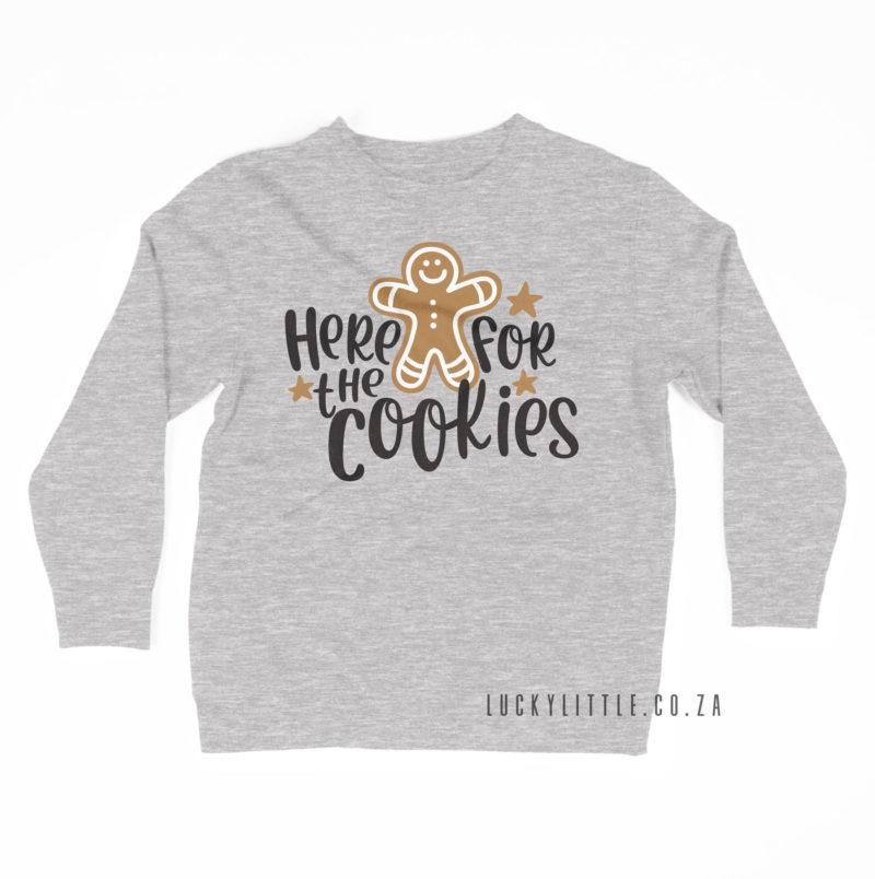 luckylittlecoza_christmassweater_hereforthecookies