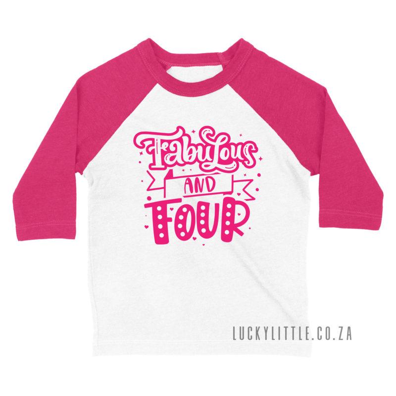 luckylittlecoza_kidsbirthdayshirt_fabulousfour